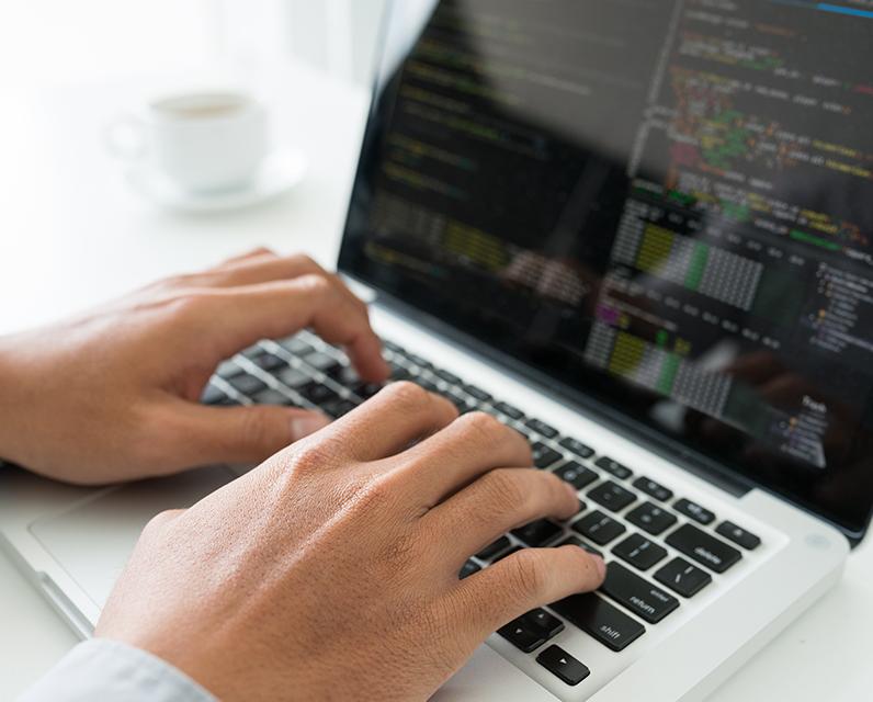 業務系アプリケーション開発